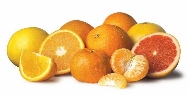 oranges-mantarins